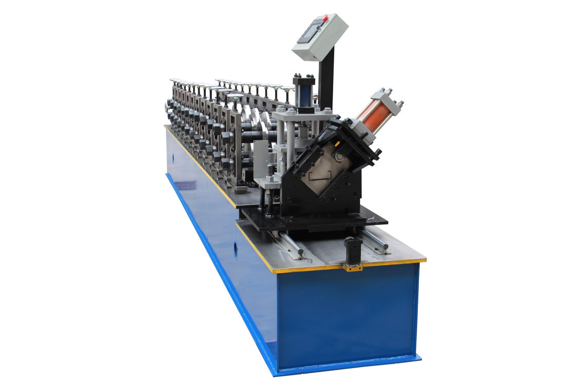 Stud and Track ,C Channel ,U Channel  Roll Forming Machine For Drywall