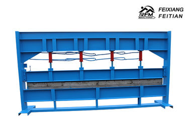 Kustom CNC Sheet Metal Bending Machine, Acrylic Machine Plate Lentur Manual